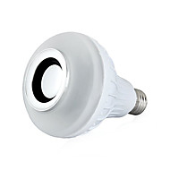 Недорогие Интеллектуальные огни-Bluetooth музыки водить лампы лампы Bluetooth колонки луковицы девять поколений