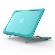 Destek düz bir renkle MacBook Pro 13.3 inç ve hava 13.3 inç kasayı pc için dağıtma yardımcı fonksiyon ısı katkıda