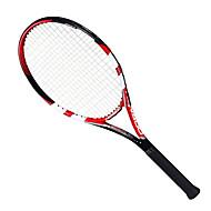 Las raquetas de tenis(,Aleación de aluminio y carbono) -Duradero