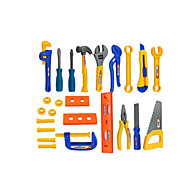 preiswerte Spielzeuge & Spiele-Tue so als ob du spielst Spielwerkzeuge Werkzeugkästen Neuartige Sicherheit Kunststoff Kinder Unisex Jungen Mädchen Spielzeuge Geschenk