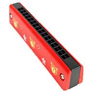 저렴한 -AOERFU 하모니카 / 교육용 장난감 악기 1 pcs 아동용 남여 공용 선물