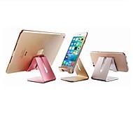 Недорогие Подставки и стенды для MacBook-Other Macbook Для планшета Другое Таблетка Мобильный телефон ИМАК Other Алюминий Macbook Для планшета Другое Таблетка Мобильный телефон