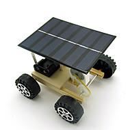 preiswerte Spielzeuge & Spiele-Spielzeug-Autos Solar betriebene Spielsachen Bildungsspielsachen Schlagzeugset Solar-angetrieben Heimwerken Kinder Jungen Mädchen Spielzeuge Geschenk
