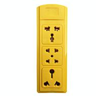 250V 16a 3000w 2 portti jakorasia langaton 4 porttia socket