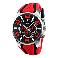 cheap Current Tech Trends-Smart Watch Water Resistant / Water Proof Long Standby Multifunction Timer Stopwatch Alarm Clock Chronograph Calendar IR Other No Sim