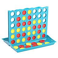 preiswerte Spielzeuge & Spiele-Bretsspiele Spielzeuge Quadratisch Kunststoff Stücke Unisex Geschenk