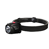 cheap Flashlights, Lanterns & Lights-YAGE Headlamps LED 180 lm 2 Mode LED with Battery and Adapter Rechargeable Dimmable Easy Carrying Small Size Camping/Hiking/Caving