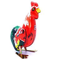 preiswerte Spielzeuge & Spiele-Aufziehbare Spielsachen Hühnchen Metalic / Eisen 1pcs Stücke Kinder Geschenk