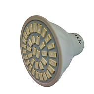 2W GU10 GU5.3(MR16) E27 LED Φώτα Καλλιέργειας MR16 35 SMD 5733 99-222 lm Μπλε Κόκκινο 2700-3500 κ AC110 AC220 V