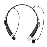 저렴한 -soyto wpaier hbs-500 자기 무선 블루투스 헤드폰 ios / 안드로이드 보편적 인 유형을위한 csr4.0 스포츠 neckband 헤드폰