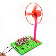 お買い得  おもちゃ & ホビーアクセサリー-おもちゃ 男の子のための ディスカバリーおもちゃ 科学&観察おもちゃ サーキュラー メタル プラスチック