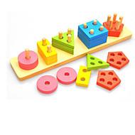 お買い得  おもちゃ & ホビーアクセサリー-ブロックおもちゃ / 知育玩具 クラシック Fun & Whimsical 男の子 ギフト