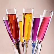 Glas Akryl,4*4*40 Vin Tilbehør