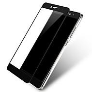お買い得  スクリーンプロテクター-スクリーンプロテクター XIAOMI のために Xiaomi Redmi Note 4 強化ガラス 1枚 スクリーンプロテクター 防爆 2.5Dラウンドカットエッジ 硬度9H ハイディフィニション(HD)