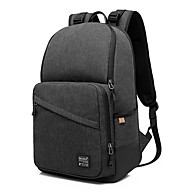お買い得  MacBook 用ケース/ バッグ/ スリーブ-ソリッドカラーのオックスフォード布材料のMacケースのためのバックパック& マックバッグ& マックスリーブ