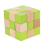 preiswerte Spielzeuge & Spiele-Zauberwürfel Glatte Geschwindigkeits-Würfel Magische Würfel Holzpuzzle Knobelspiele Bildungsspielsachen Puzzle-Würfel Intelligenztest Holz