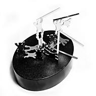 preiswerte Spielzeuge & Spiele-2 pcs Magnetspielsachen Bausteine / Metallpuzzle / Puzzle Würfel Magnetisch / Heimwerken Erwachsene Geschenk