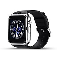 Smart watch android reloj smartwatch bluetooth 2016 teléfono elegante reloj niños con tarjeta SIM de la cámara