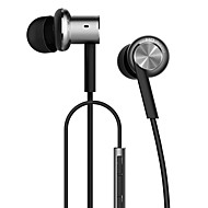 Xiaomi Mi IV Hybrid Earphone for Cellphone Computer Sports Fitness In-Ear Wired 3.5mm With Microphone Volume Control