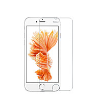 Недорогие Модные популярные товары-Защитная плёнка для экрана Apple для iPhone 6s Plus iPhone 6 Plus Закаленное стекло 1 ед. Защитная пленка для экрана Фильтр синего света