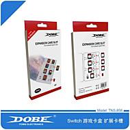 お買い得  -DOBE TNS-856 添付ファイル 用途 任天堂スイッチ,ABS 添付ファイル #