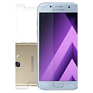 для Samsung Galaxy а7 (2017) закаленное стекло передней протектор экрана 9h твердость 1 шт