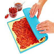 お買い得  キッチン用小物-キッチンツール シリコーン クリエイティブキッチンガジェット DIYの金型 調理器具のための