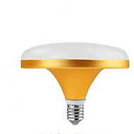 20W E27 LED Globe Bulbs 48 leds SMD 5730 Warm White Cold White 1400lm 65000K AC220V