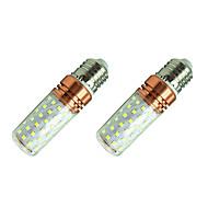 12W E27 LED Corn Lights T 84 SMD 2835 980 lm Warm White White 3000-3500/6000-6500 K V