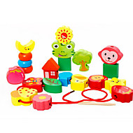 お買い得  -Muwanzi ブロックおもちゃ クール 男の子 女の子 おもちゃ ギフト