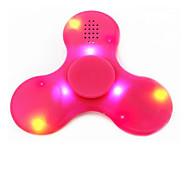 お買い得  スピーカー-ミニ パータブル LEDライト ブルートゥース 2.1 ワイヤレスBluetoothスピーカー グリーン ホワイト パールピンク ライトブルー