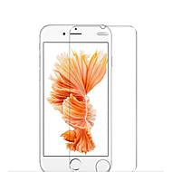 Mocoll® для iphone 6s плюс синий экран против царапин anti отпечаток пальца мобильный телефон стеклянная фольга