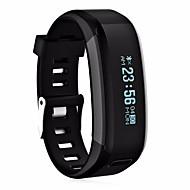 Heren Smart horloge Chinees Digitaal Kalender Hartslagmeter Waterbestendig Snelheidsmeter Stappenteller Fitness trackers Stopwatch