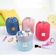Reisbagageorganizer Reistoilettas Cosmetisch Tasje Cosmetica & make-up tas waterdicht draagbaar Vouwbaar Opbergproducten voor op reis voor