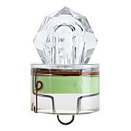 abordables Accesorios para Pesca-Lámpara para Pesca LED Indicador LED Pesca