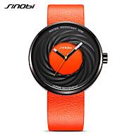 Недорогие Фирменные часы-Муж. Спортивные часы Нарядные часы Модные часы Часы-браслет Уникальный творческий часы Японский Кварцевый Защита от влаги Ударопрочный