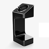Stand de relógio voliee para série de maçã série 1 / série de relógio de maçã 2 abs 38mm / cabo de 42mm não inclui