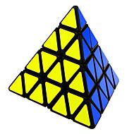 お買い得  -ルービックキューブ Shengshou スムーズなスピードキューブ マジックキューブ パズルキューブ スムースステッカー ギフト 男女兼用