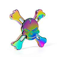 Σβούρες πολλαπλών κινήσεων χέρι Spinner Παιχνίδια Τέσσερα Spinner Μεταλλικό EDCΓραφείο Γραφείο Παιχνίδια για Killing Time Focus Παιχνίδι