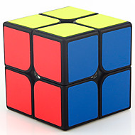 cheap Toy & Game-Rubik's Cube MoYu 2*2*2 Smooth Speed Cube Magic Cube Educational Toy Stress Reliever Puzzle Cube Smooth Sticker Gift Unisex