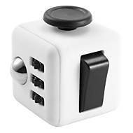 cheap Game Toys-Fidget Desk Toy Fidget Cube Creative Relieves ADD, ADHD, Anxiety, Autism Office Desk Toys Focus Toy Stress and Anxiety Relief for Killing