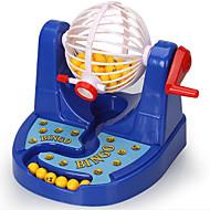 お買い得  おもちゃ & ホビーアクセサリー-ビンゴ アーニー ボードゲーム 親子ゲーム 1 pcs 男女兼用 男の子 女の子 おもちゃ ギフト
