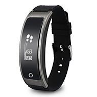 abordables Tendencias actuales de la tecnología-Pulsera inteligente I8 para Android iOS Bluetooth Deportes Impermeable Monitor de Pulso Cardiaco Medición de la Presión Sanguínea Pantalla Táctil Podómetro Recordatorio de Llamadas Seguimiento de
