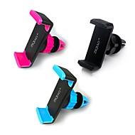 お買い得  -ziqiaoユニバーサル自動車エアコンコンセント携帯電話サポートカーナビゲーターiphone用ブラケットsamsung xiaomi car-styling