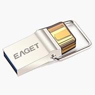 halpa -tungosta Cu10 16g OTG USB 3.0 tyyppi-c iskunkestävä flash-asema U disk