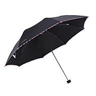 abordables Artículos para el Hogar-Paraguas de Doblar Hombre