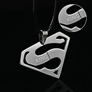 olcso Egyedi minták és ajándékok-Rozsamentes acél--Személyre szabott ajándékot