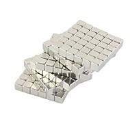 Kit de Bricolaje Juguetes Magnéticos Super Strong tierras raras Imanes bloques magnéticos Bolas magnéticas Alivia el Estrés Piezas