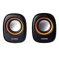 preiswerte Lautsprecher-Bluetooth 3.0 3.5mm Schwarz