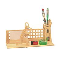 preiswerte Spielzeuge & Spiele-3D - Puzzle Bälle Holzpuzzle Holzmodelle Modellbausätze Möbel 3D Heimwerken Holz Klassisch Unisex Geschenk